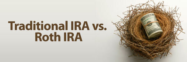 Traditional IRA vs. Roth IRA: Which is Right for You?