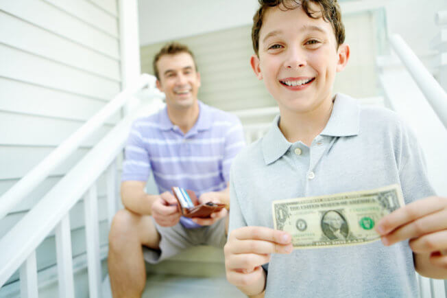 Financial Literacy for Children: What You Should Know