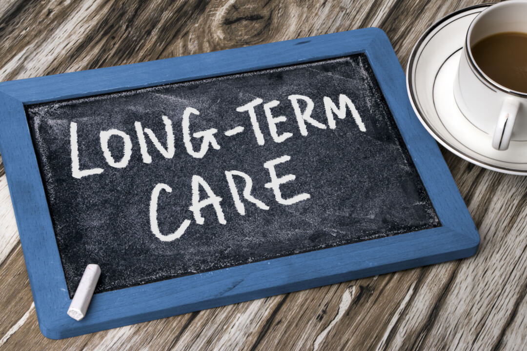 How Can You Spend Less on Long-Term Care?