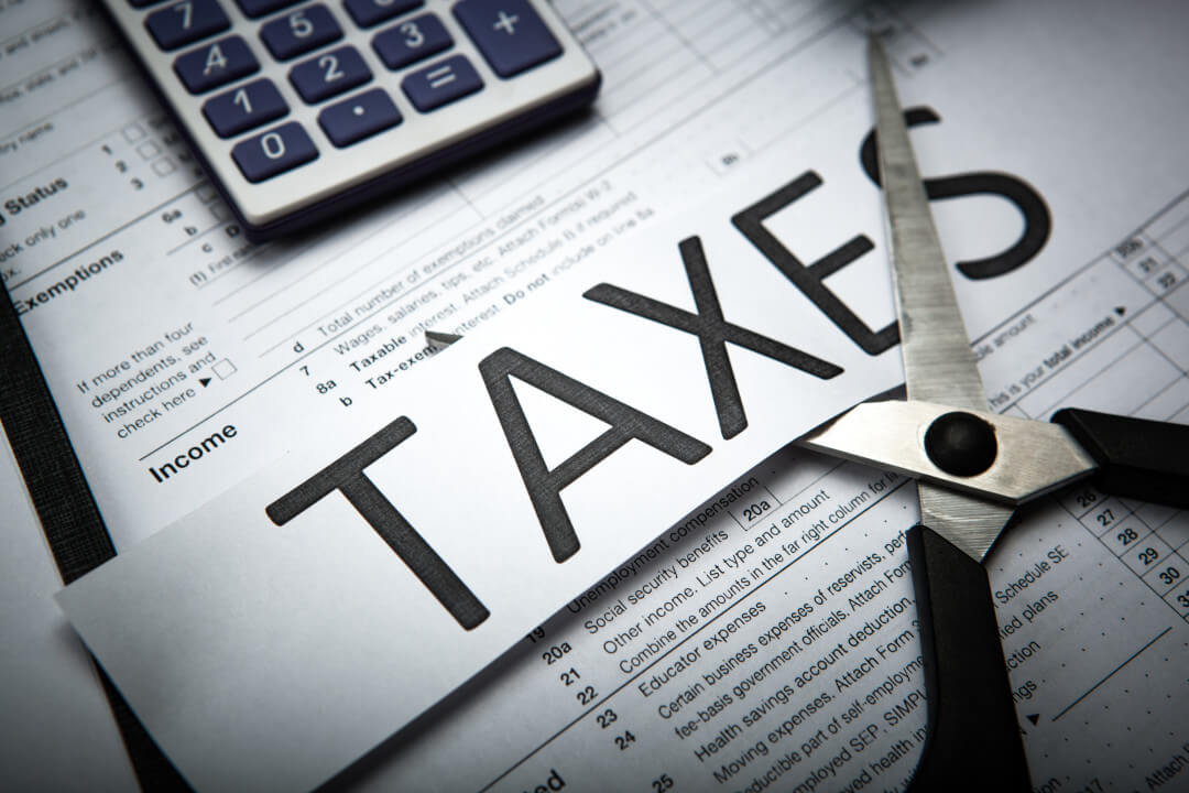 3 Ways For High-Earners To Reduce Estate Taxes