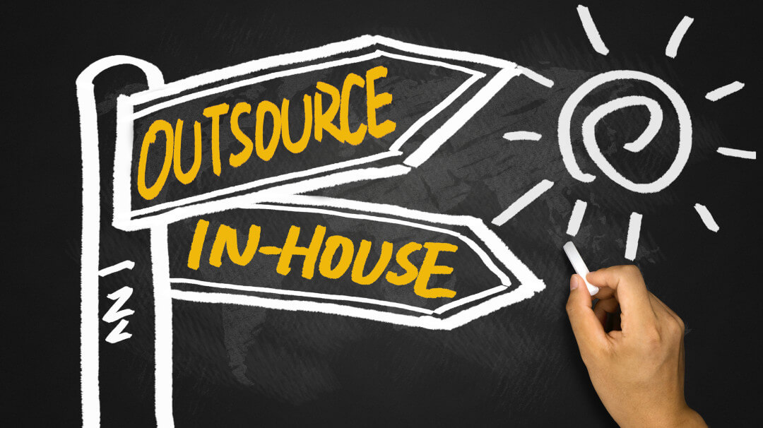 What Tasks Should Small Business Owners Outsource?