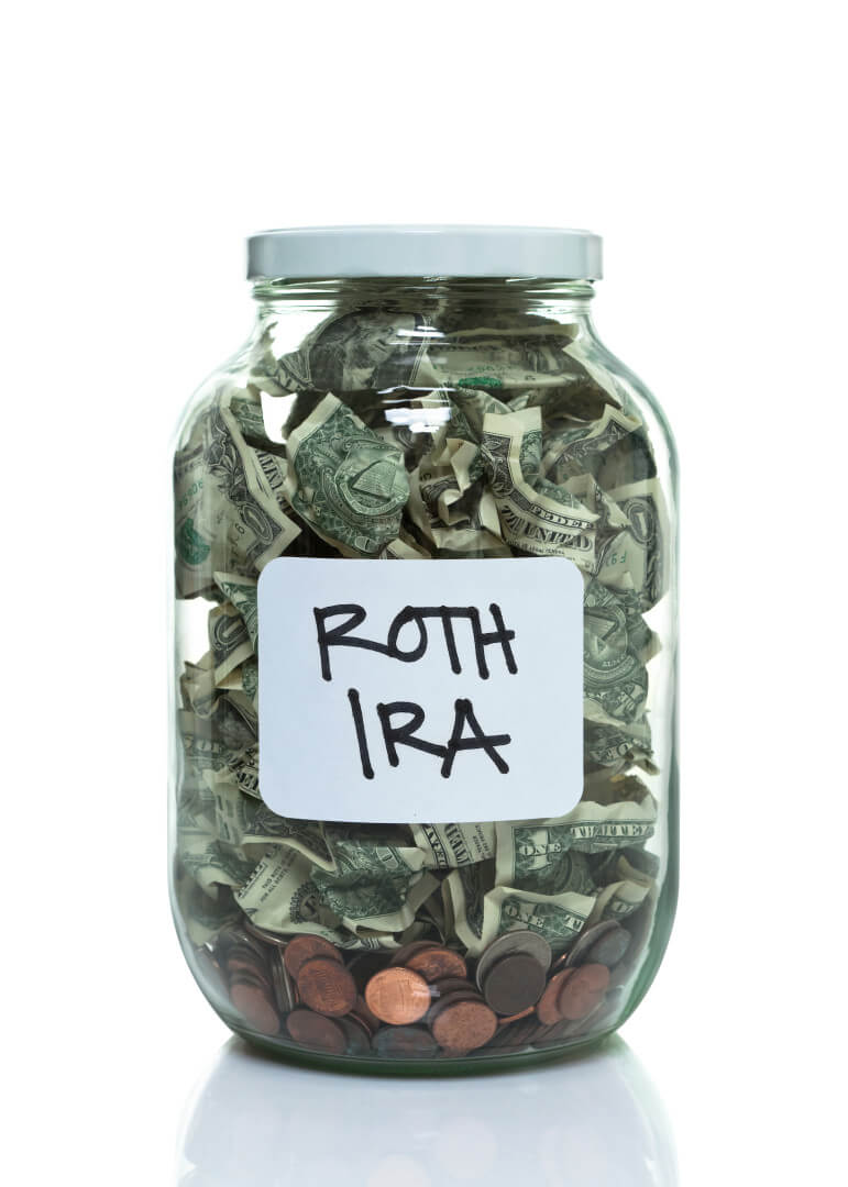 3 Ways a Roth IRA Can Work For You