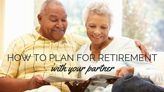 How to Plan For a Healthy Retirement With Your Partner