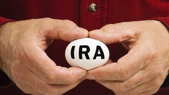 Should You Take an In-Kind Distribution From Your IRA?