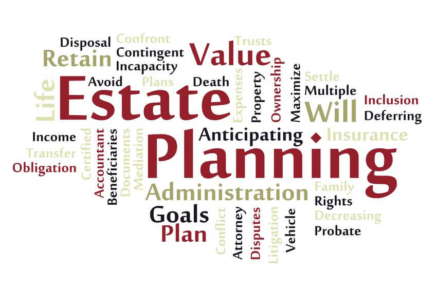 6 Commonly Overlooked Estate-Planning Details