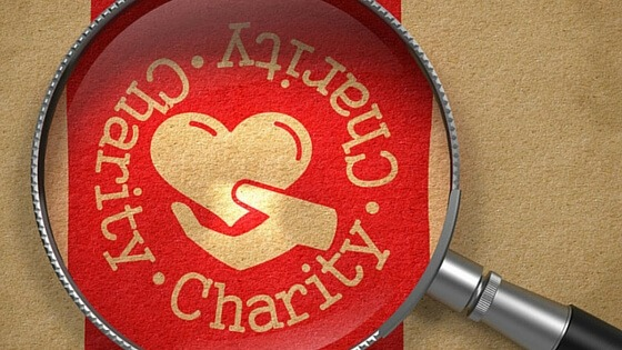 3 Ways to be More Strategic About Charitable Giving