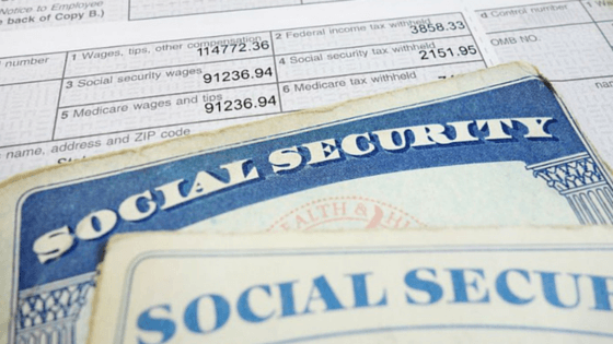 4 Must-Know Facts About Social Security Taxes