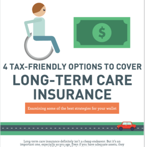 4 Tax-Friendly Options to Cover Log-Term Care Insurance Preview