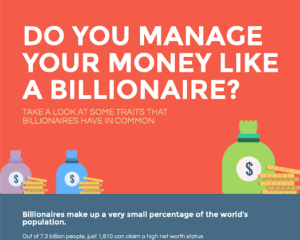 Do You Manage Your Money Like A Billionaire? Preview