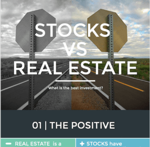 Stocks vs Real Estate: What is the Best Investment Preview